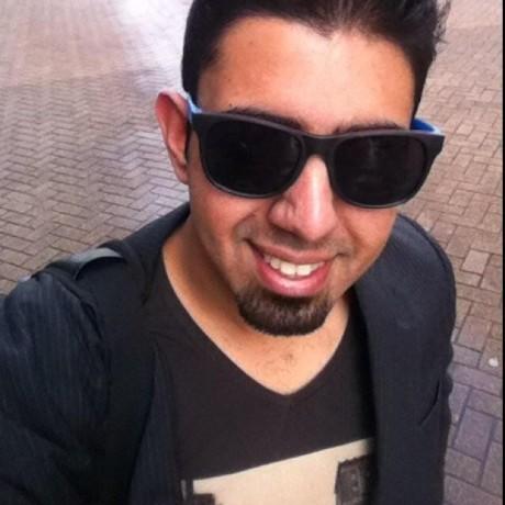Amrit Sharma's avatar