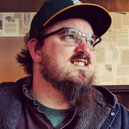 Pete Wilcox's avatar