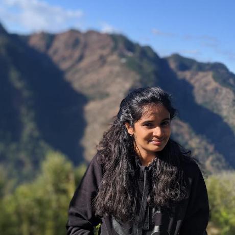 Sangeetha Pradeep