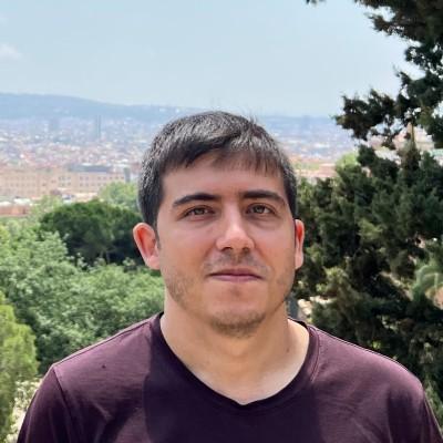 Mehmet Barış Kalkar