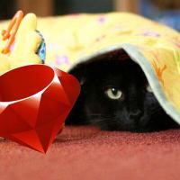 @rubyforcats