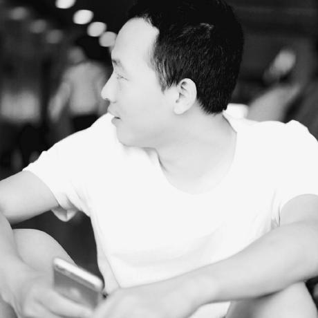 Nicholas Tau - Apple developer