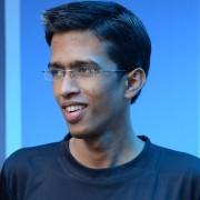 @Avinash-Bhat