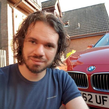Davide Morello's avatar
