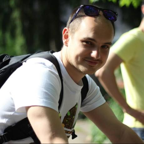 Igor Markelov's avatar