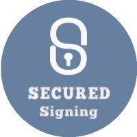 @SecuredSigning