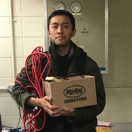 Charles Li's avatar
