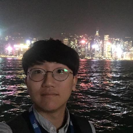 roomylee - M.Sc Student @ AI Lab, Hanyang University; Interested in Relation Extraction & Natural Language Understanding