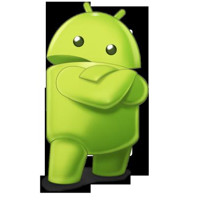 Как сделать фон прозрачным андроид