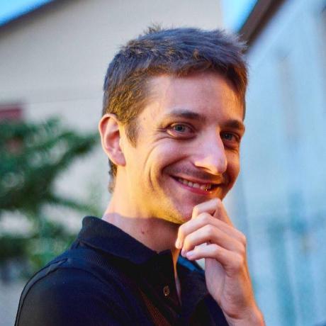 Slamdunk, Symfony developer