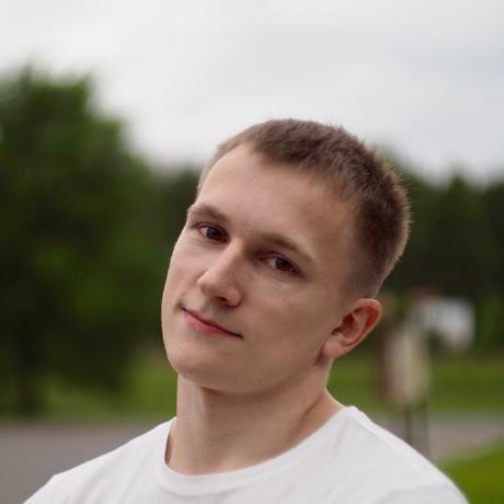 Alexander Fedulin's avatar