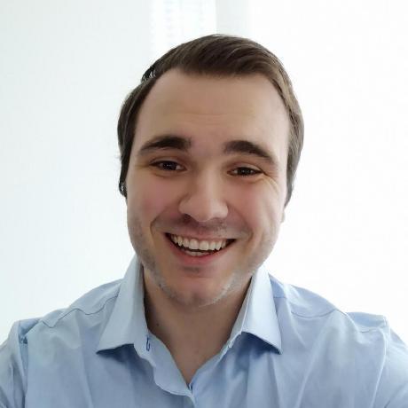 Kohl Peterson's avatar
