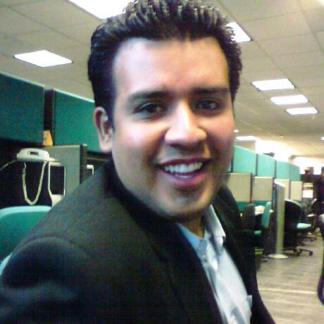 Jesus Roberto Courech Gomez