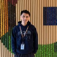 @Hsiangkai