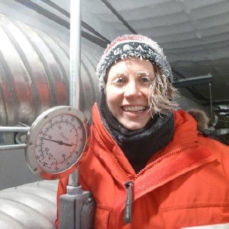 Christine Corbett Moran