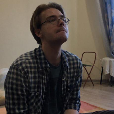 Anton Zakharenkov's avatar