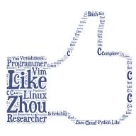 Like Zhou