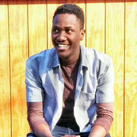 Patrick Kyoyetera's avatar