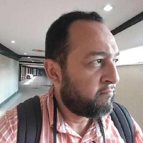 Hesham ELMAHDY's avatar