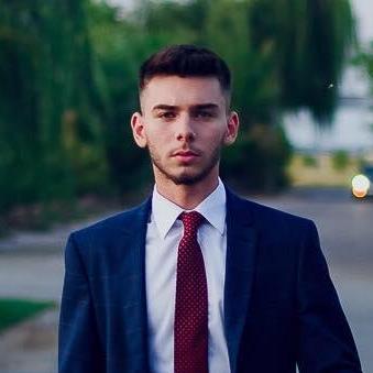 Andrei Pătrașcu