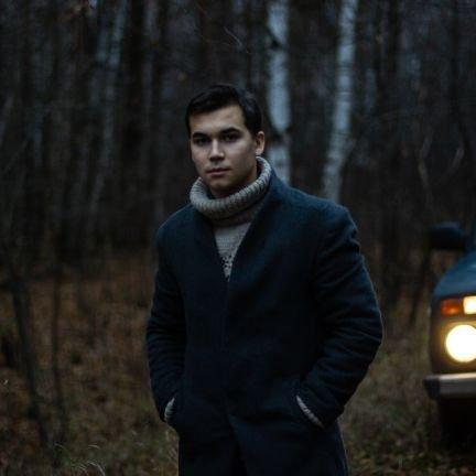 Nikita Verkhovin