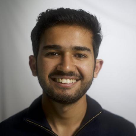 Pranav Gupta