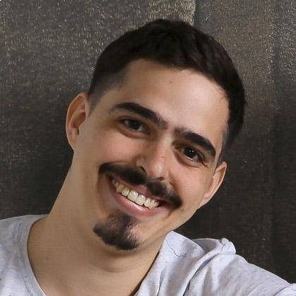 Joao Gabriel Carvalho's avatar