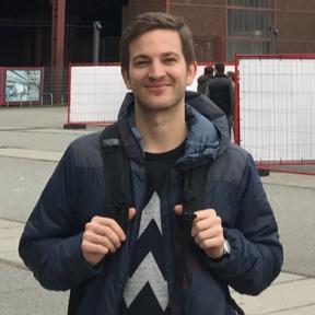 Benedikt Hölker