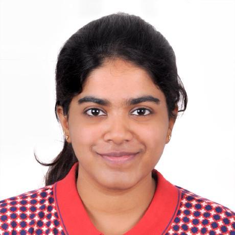 Keerthika Rajvel