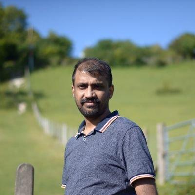 Parthasarathy Ramanujam