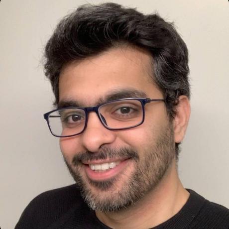 Sachin Paryani's avatar