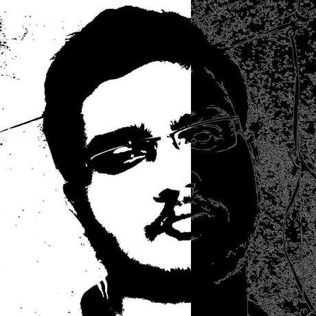 Github avatar for @djmgit