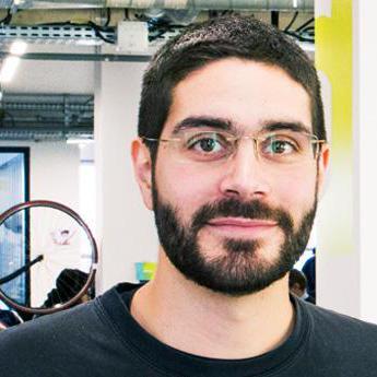 Nicolas Zermati, Object oriented programming software engineer