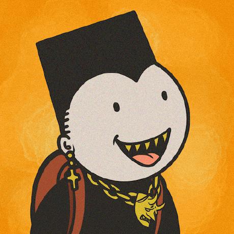 Jens Hinrichs's avatar