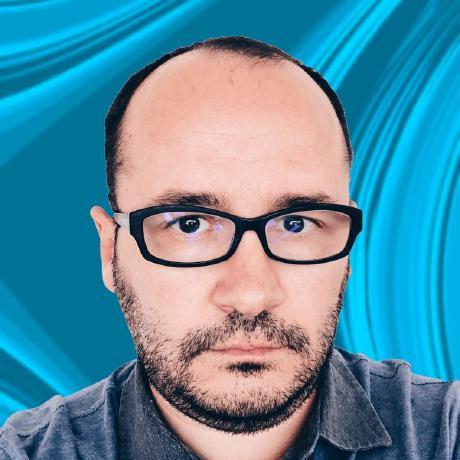 Mihai Balint's avatar