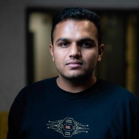 Kripal (Krishan) Patel