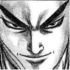 Keiichi Hirobe's icon