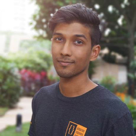Aravind Kandiah