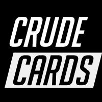 @crude-cards