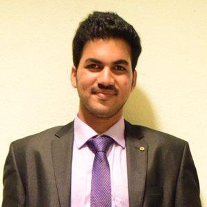 Srujith Poondla