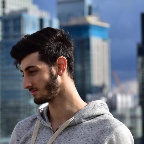 Abbas Yadollahi's avatar