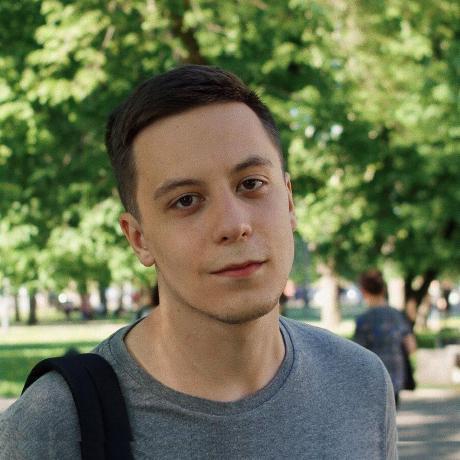 Vladislav Kiryukhin