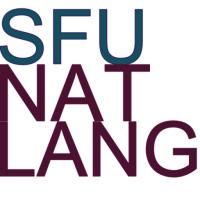 @sfu-natlang