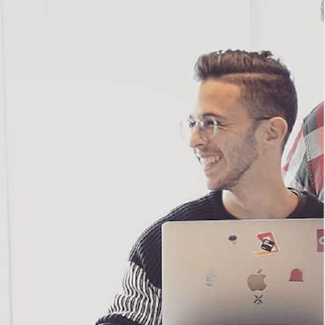 Itay Elgazar, Frontend development freelance coder
