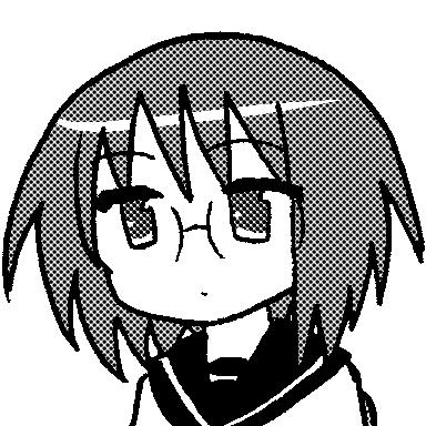 奈良阪's icon