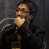 @ChrisChenYong