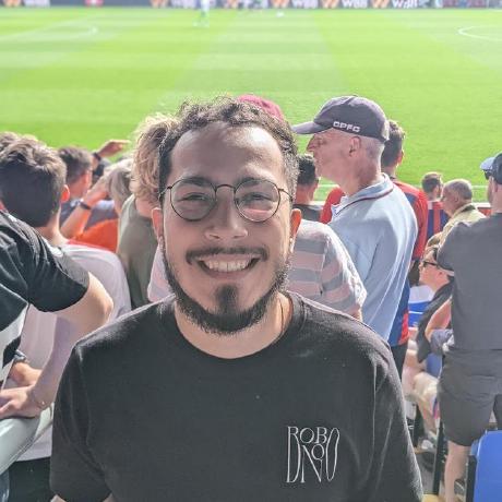 Felipe Luiz Soares, Front end engineering ( react.js expert ) software engineer and dev