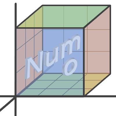 Numo vs numpy · ruby-numo/numo-narray Wiki · GitHub