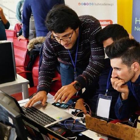 Halil Şahin
