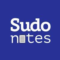 @SudoNotes